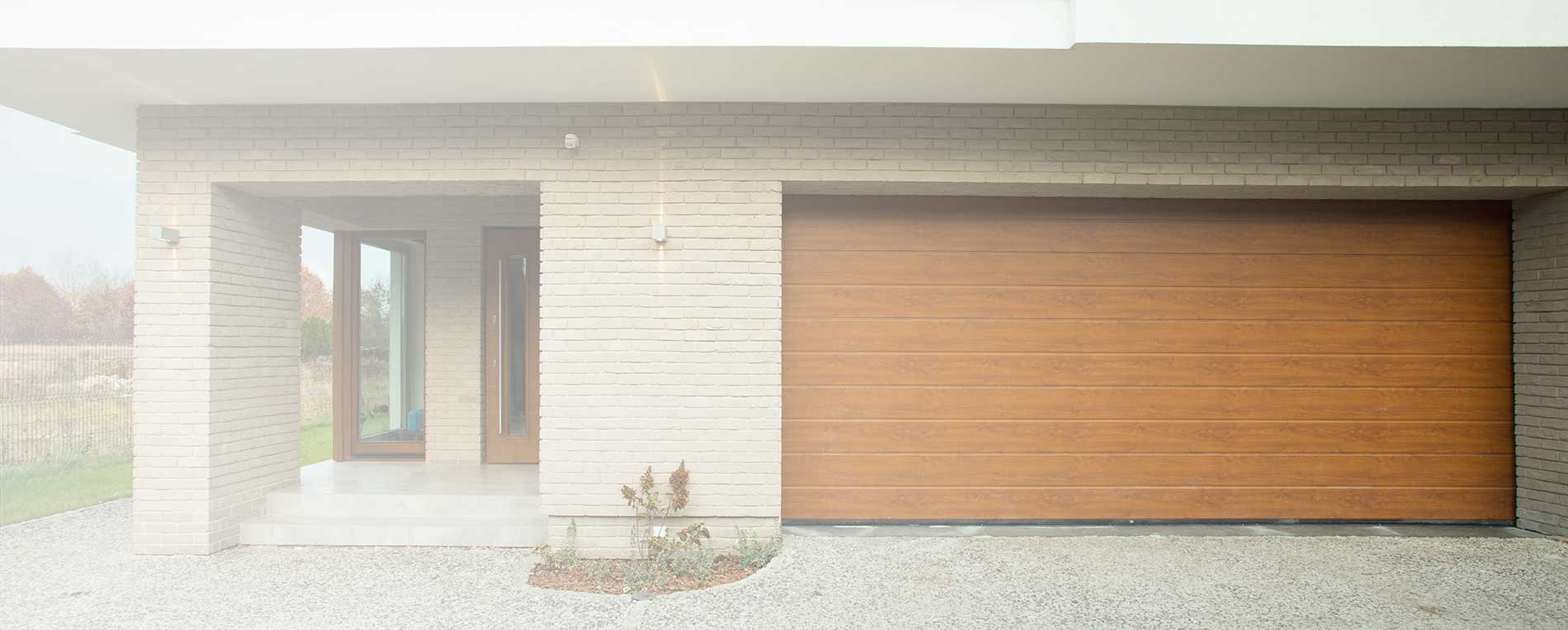 The Best Ways to Weatherproof Your Garage Door