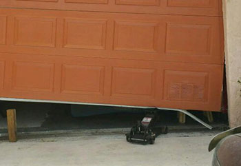 Track Replacement | Garage Door Repair Midlothian, TX